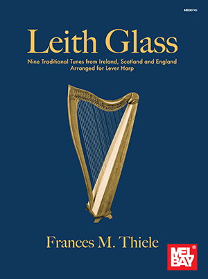 Leith Glass Cover