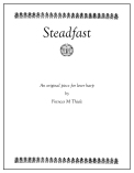 Steadfast Title Page